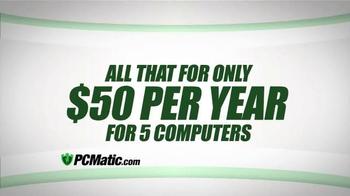 PCMatic.com TV Spot, 'Too Slow' - Thumbnail 9