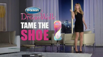 Dr. Scholl's DreamWalk TV Spot, 'Tame the Shoe' Featuring Heidi Klum - Thumbnail 6