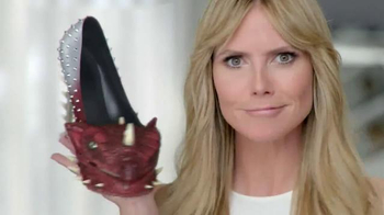 Dr. Scholl's DreamWalk TV Spot, 'Tame the Shoe' Featuring Heidi Klum - Thumbnail 2