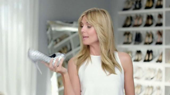 Dr. Scholl's DreamWalk TV Spot, 'Tame the Shoe' Featuring Heidi Klum - Thumbnail 3