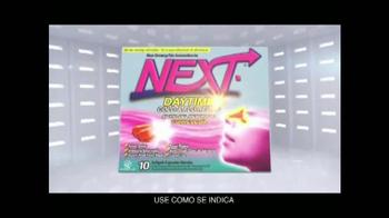 Next TV Spot [Spanish] - Thumbnail 4