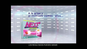 Next TV Spot [Spanish] - Thumbnail 7