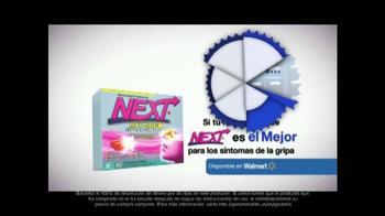 Next TV Spot [Spanish] - Thumbnail 8