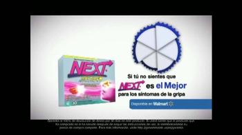 Next TV Spot [Spanish] - Thumbnail 9