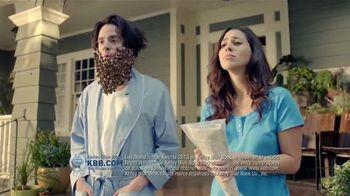 El Evento de Primavera Honda TV Spot, 'Abejas' [Spanish] - 14 commercial airings
