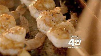 Captain D's TV Spot, 'Seafood Deals'