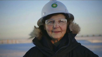BP TV Spot, 'Meet BP's Janet Weiss, President of BP Alaska' - Thumbnail 8