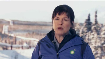 BP TV Spot, 'Meet BP's Janet Weiss, President of BP Alaska' - Thumbnail 9