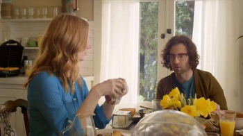 Sprint Framily Plan TV Spot, 'Meet the Frobinsons' - Thumbnail 3