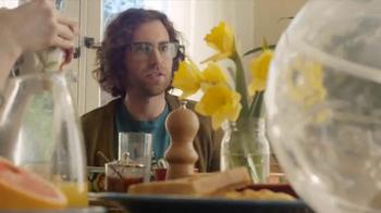 Sprint Framily Plan TV Spot, 'Meet the Frobinsons' - Thumbnail 4