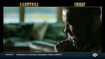 Sabotage - Alternate Trailer 25