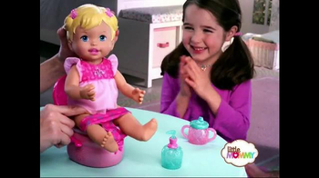Little Mommy Princess and the Potty TV Spot