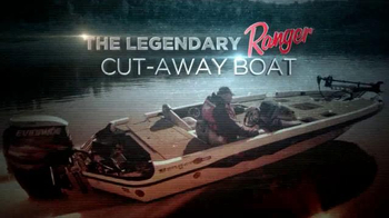 Ranger Cut-Away Boat TV Spot
