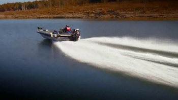 Ranger Cut-Away Boat TV Spot - Thumbnail 4