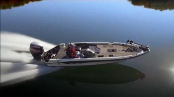 Ranger Cut-Away Boat TV Spot - Thumbnail 9