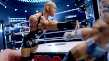 WWE Super Strikers TV Spot - 34 commercial airings