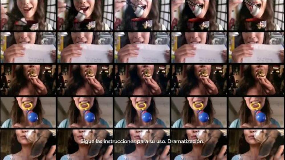 Listerine TV Commercial, 'Capas'