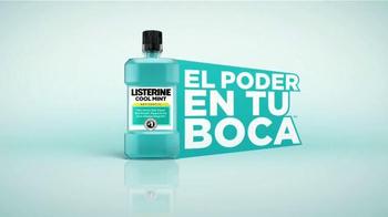 Listerine TV Spot, 'Capas' [Spanish] - Thumbnail 8