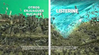 Listerine TV Spot, 'Capas' [Spanish] - Thumbnail 4