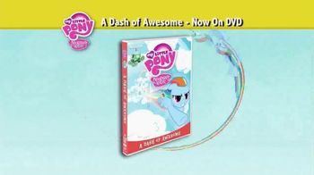 My Little Pony: A Dash of Awesome DVD TV Spot