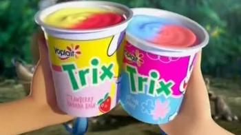 Trix Yogurt TV Spot, 'Rio 2' - Thumbnail 1