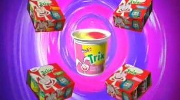 Trix Yogurt TV Spot, 'Rio 2' - Thumbnail 10