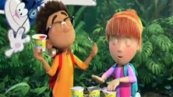 Trix Yogurt TV Spot, 'Rio 2' - Thumbnail 4
