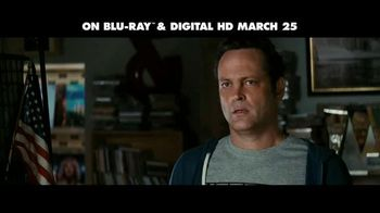 Delivery Man Home Entertainment TV Spot - 25 commercial airings