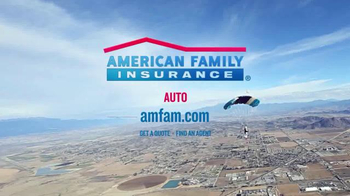 American Family Insurance TV Spot, 'One Step' - Thumbnail 10