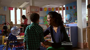 American Family Insurance TV Spot, 'One Step' - Thumbnail 3