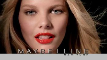 Maybelline New York Color Elixir TV Spot - Thumbnail 1