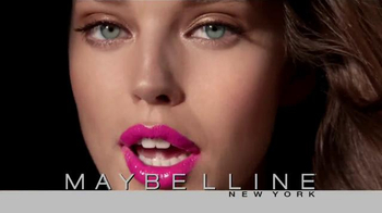 Maybelline New York Color Elixir TV Spot - Thumbnail 2