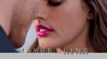 Maybelline New York Color Elixir TV Spot - Thumbnail 8