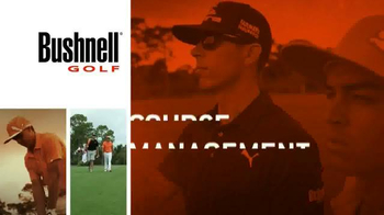 Bushnell TV Spot, 'Course Management' Featuring Rory McIlroy - Thumbnail 1