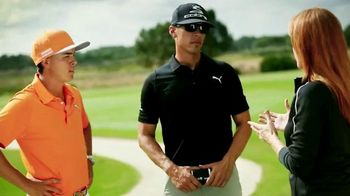 Bushnell TV Spot, 'Course Management' Featuring Rory McIlroy - 117 commercial airings