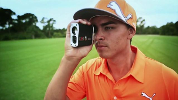 Bushnell TV Spot, 'Number One' Feat. Rickie Fowler - 129 commercial airings