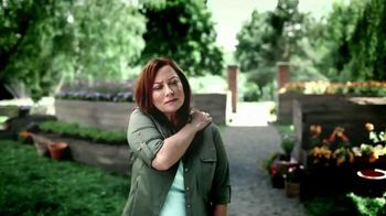 Lyrica TV Spot, 'Garden'