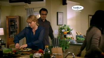 Lyrica TV Spot, 'Garden' - Thumbnail 6