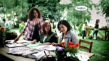 Lyrica TV Spot, 'Garden' - Thumbnail 8