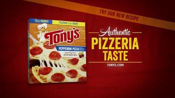 Tony's TV Spot, 'Pizzeria Taste' - Thumbnail 10
