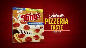 Tony's TV Spot, 'Pizzeria Taste' - Thumbnail 9