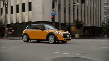 MINI USA TV Spot, 'Bullheaded' - Thumbnail 6