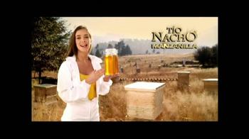 Tio Nacho Manzanilla TV Spot [Spanish] - Thumbnail 1