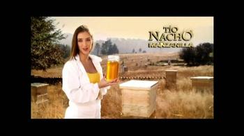 Tio Nacho Manzanilla TV Spot [Spanish] - Thumbnail 2