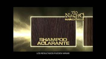 Tio Nacho Manzanilla TV Spot [Spanish] - Thumbnail 6