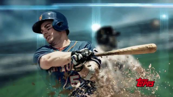 Topps TV Spot, 'Closer to the Game' - Thumbnail 7