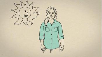 Duluth Trading Armachillo Shirts TV Spot, 'Sunshine'