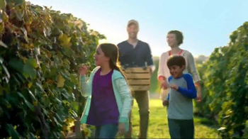 Welch's Farmer's Pick TV Spot, 'True to the Fruit' - Thumbnail 2