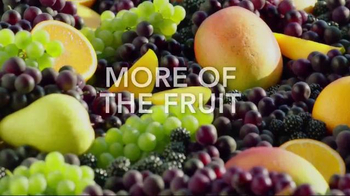 Welch's Farmer's Pick TV Spot, 'True to the Fruit'