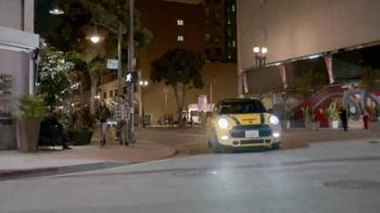 MINI USA TV Spot, 'Dominoes' - Thumbnail 7